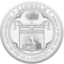 Seal of Lincoln, MA
